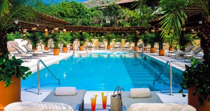 Four Seasons Residence Club fractional condos at the Four Seasons Resort - Punta Mita, Mexico