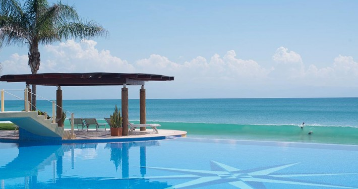 Punta Vista Signature Residences 203 - Playa Punta de Mita - Mexico