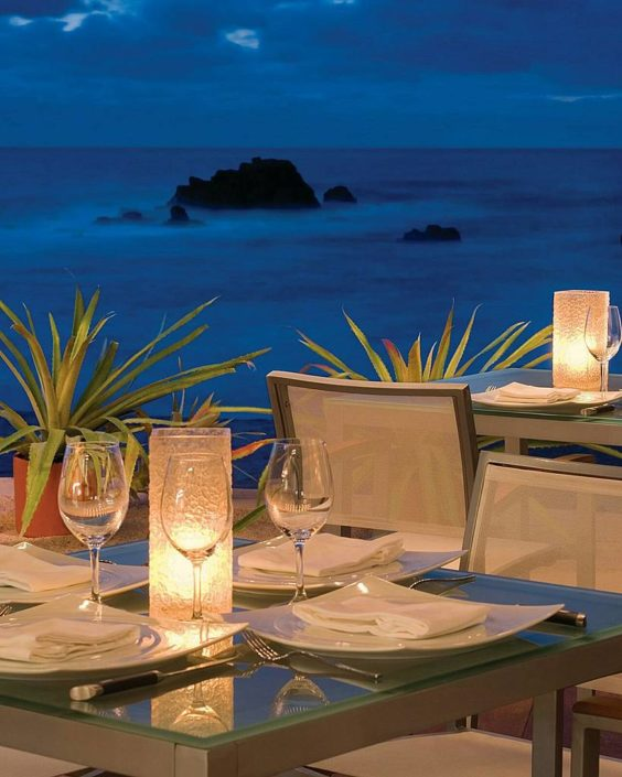 Four Seasons Private Villas at the Punta Mita Resort - Riviera Nayarit - Mexico - Luxury Real Estate and Vacation Rentals
