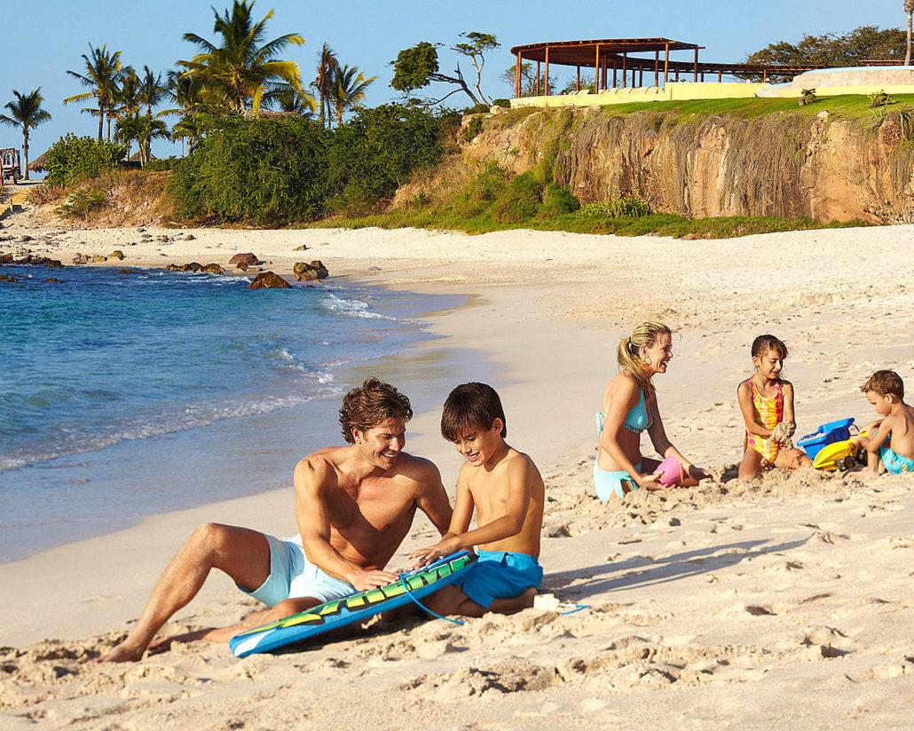 Four Seasons Private Villas at the Punta Mita Resort - Riviera Nayarit - Mexico - Luxury Real Estate and Vacation Rentals