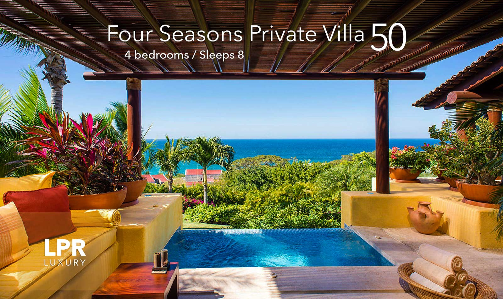 four seasons private villa 50 luxury punta mita real estate and vacation rentals mexico