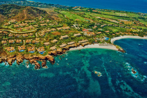 Four Seasons Private Villas - Punta Mita Mexico
