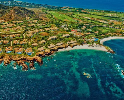 Four Seasons Private Villas - Punta Mita Mexico