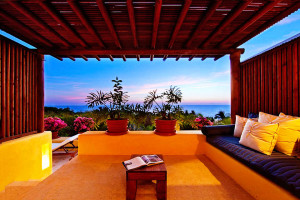 Four Seasons Private Villa - Punta Mita Mexico