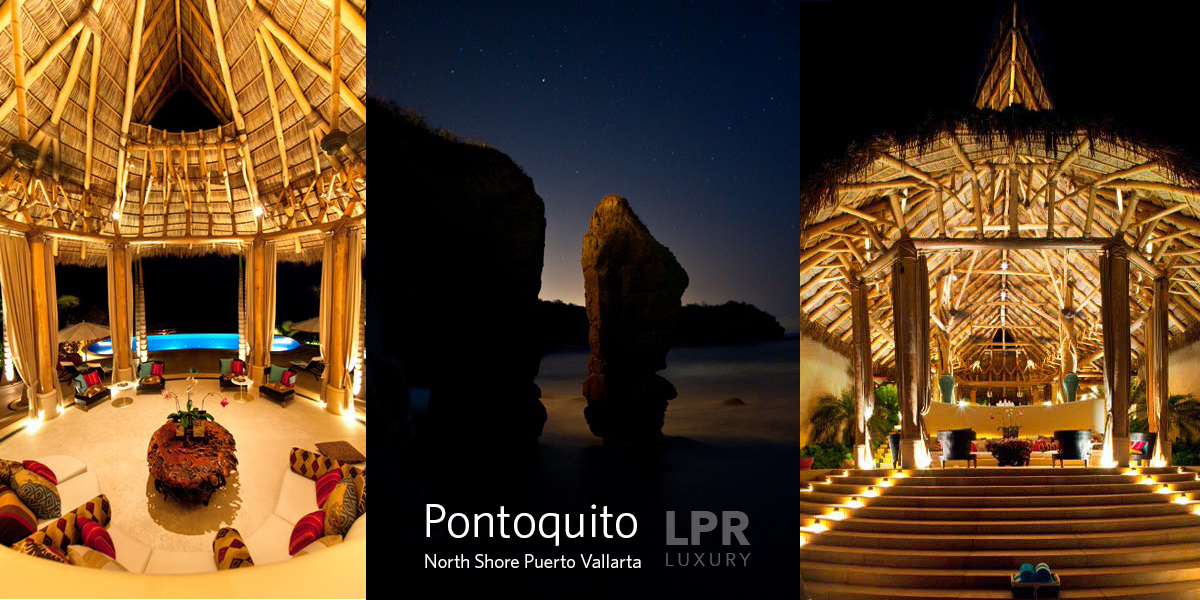 Pontoquito - Luxury Puerto Vallarta Rentals and Real Estate
