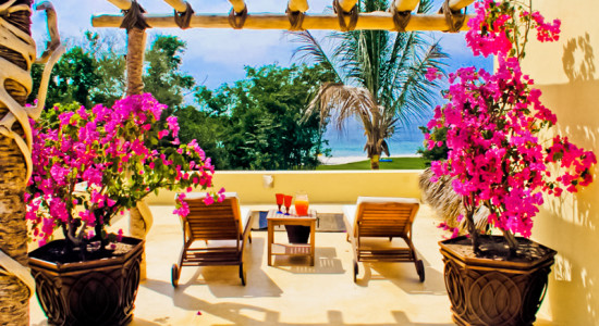 Rancho 15 - Punta Mita luxury vacation rental villa real estate property for sale in Mexico
