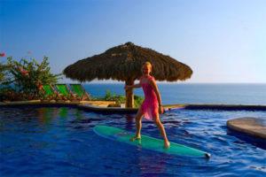 Villa El Farallon 1 - Luxury Punta de Mita Real Estate   Vacation Rentals