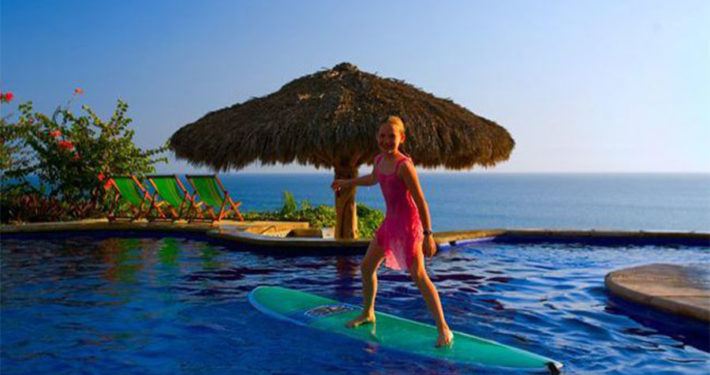 Villa El Farallon 1 - Luxury Punta de Mita Real Estate | Vacation Rentals