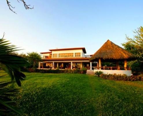 Villa El Farallon 2 - Luzury Punta de Mita Vacation Rentals