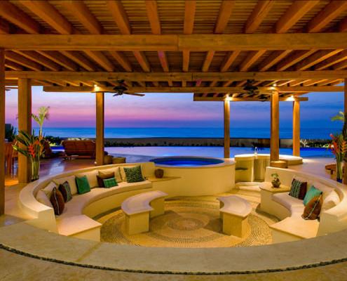 Villa San Pancho 2 - San Francisco - Nayarit, Mexico