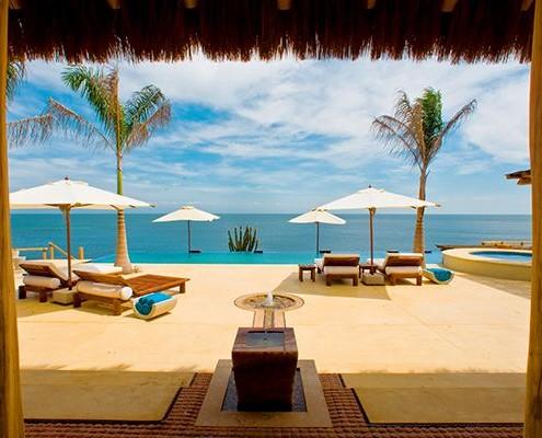 Villa Pontoquito 2 - North Shore Puerto Vallarta, Punta de Mita, Mexico
