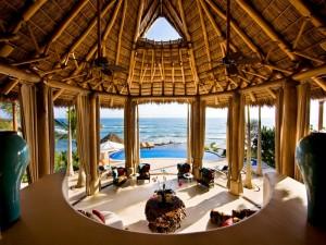 Villa Pontoquito 4 - Luxury Punta de Mita Vacation Rental villa - North Shore Puerto Vallarta