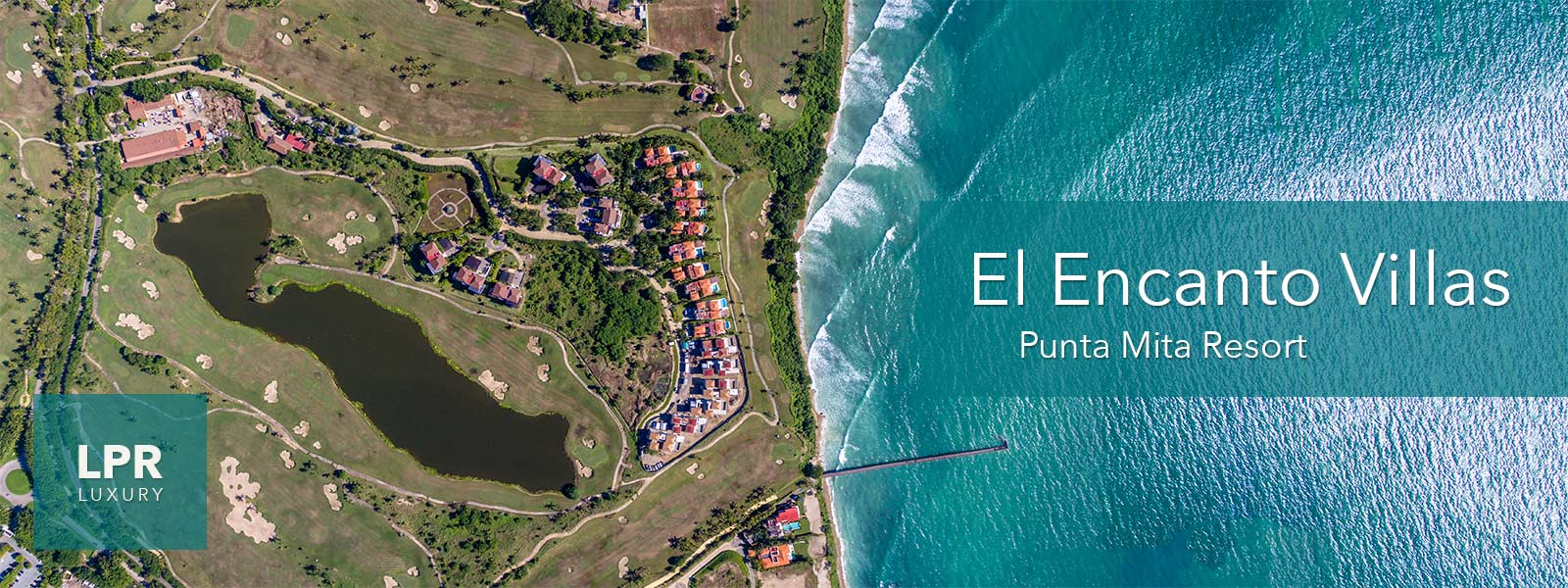 El Encanto Villas at El Encanto - Punta Mita Mexico Real Estate for Sale