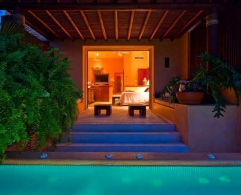 Four Seasons Private Villas 24 - Punta Mita Resort, Mexico