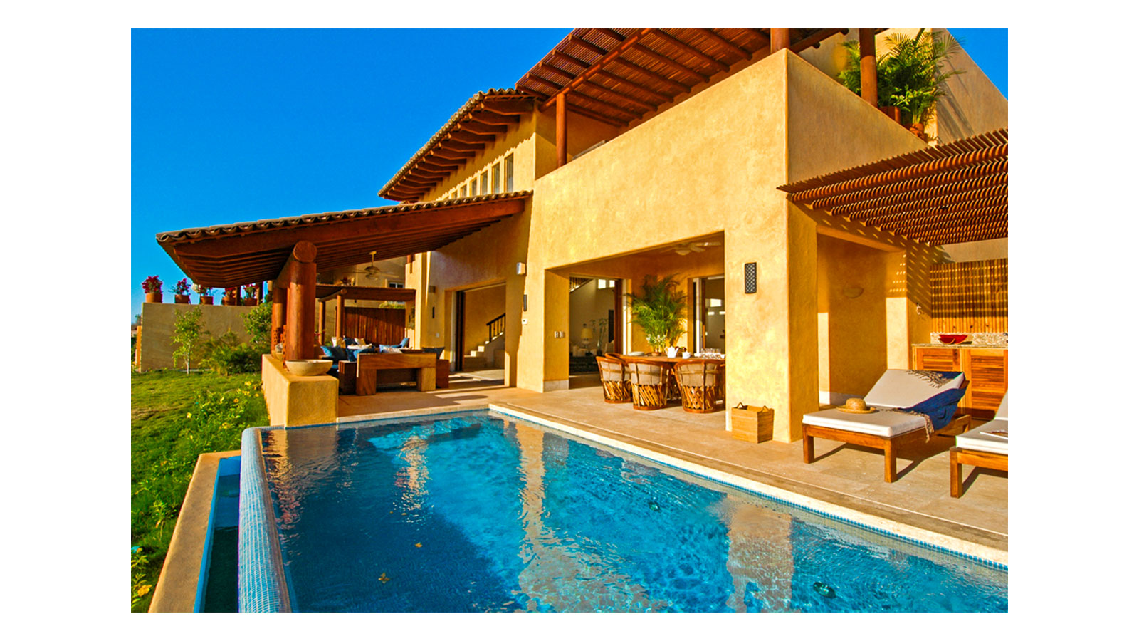Four Seasons Private Villa 24 - Four Seasons Resort - Punta Mita, Riviera Nayarit, Mexico