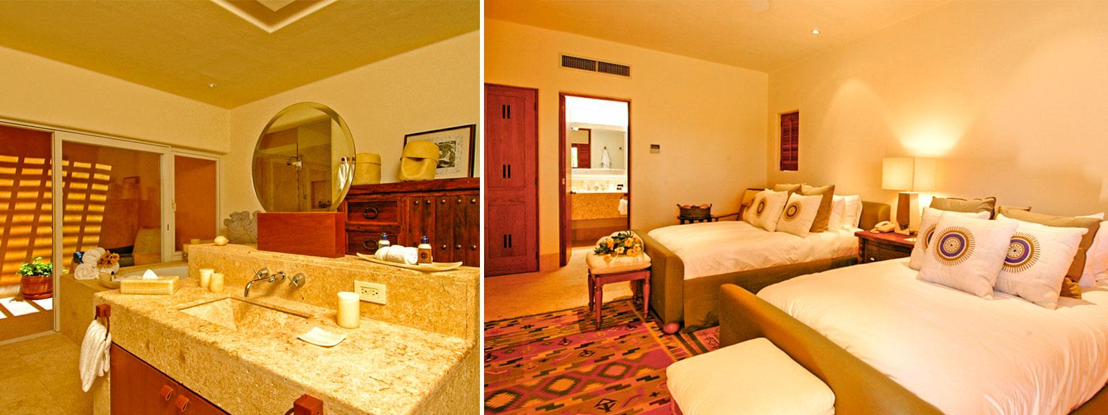 Four Seasons Private Villa 24 - Four Seasons Resort - Punta Mita, Riviera Nayarit, Mexico