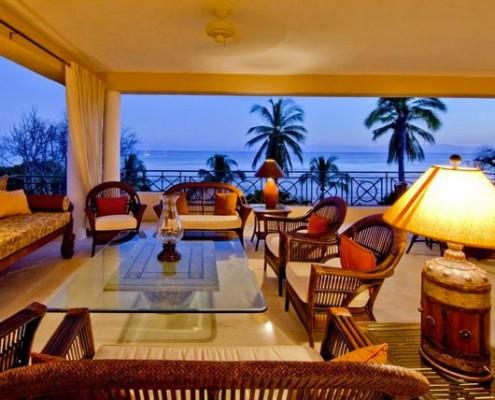 Hacienda de Mita - 206 - Luxury Punta Mita Resort Condos - Mexico