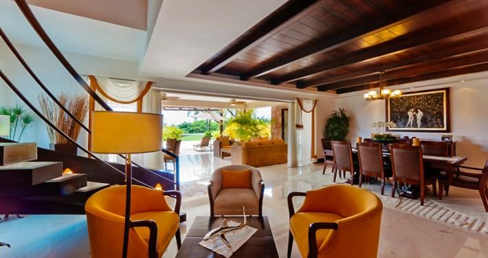 Hacienda de Mita 702 - 704 - The Duplex Town House at the Punta Mita Resort