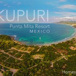 Kupuri - Homes and Homesites at the Punta Mita Resort - Nayarit, Mexico - Punta Mita Real Estate