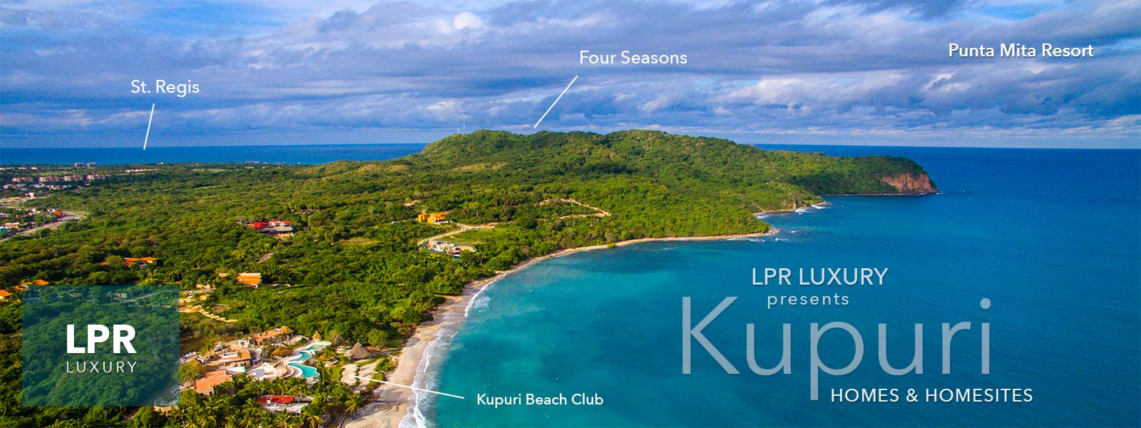 The Kupuri Beach Club - Punta Mita Resort, Riviera Nayarit, Mexico