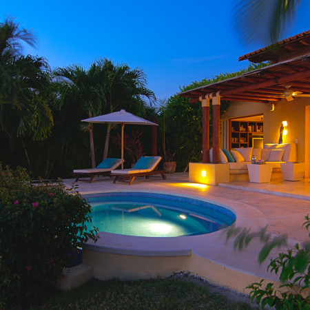 Las Palmas VIllas - Punta Mita Mexico - Real Estate and Rentals