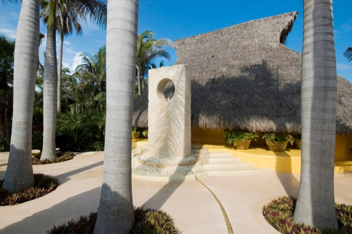 Villa Punta Mita 2 at the Four Seasons / St. Regis Punta Mita Resort, Riviera Nayarit, Mexico