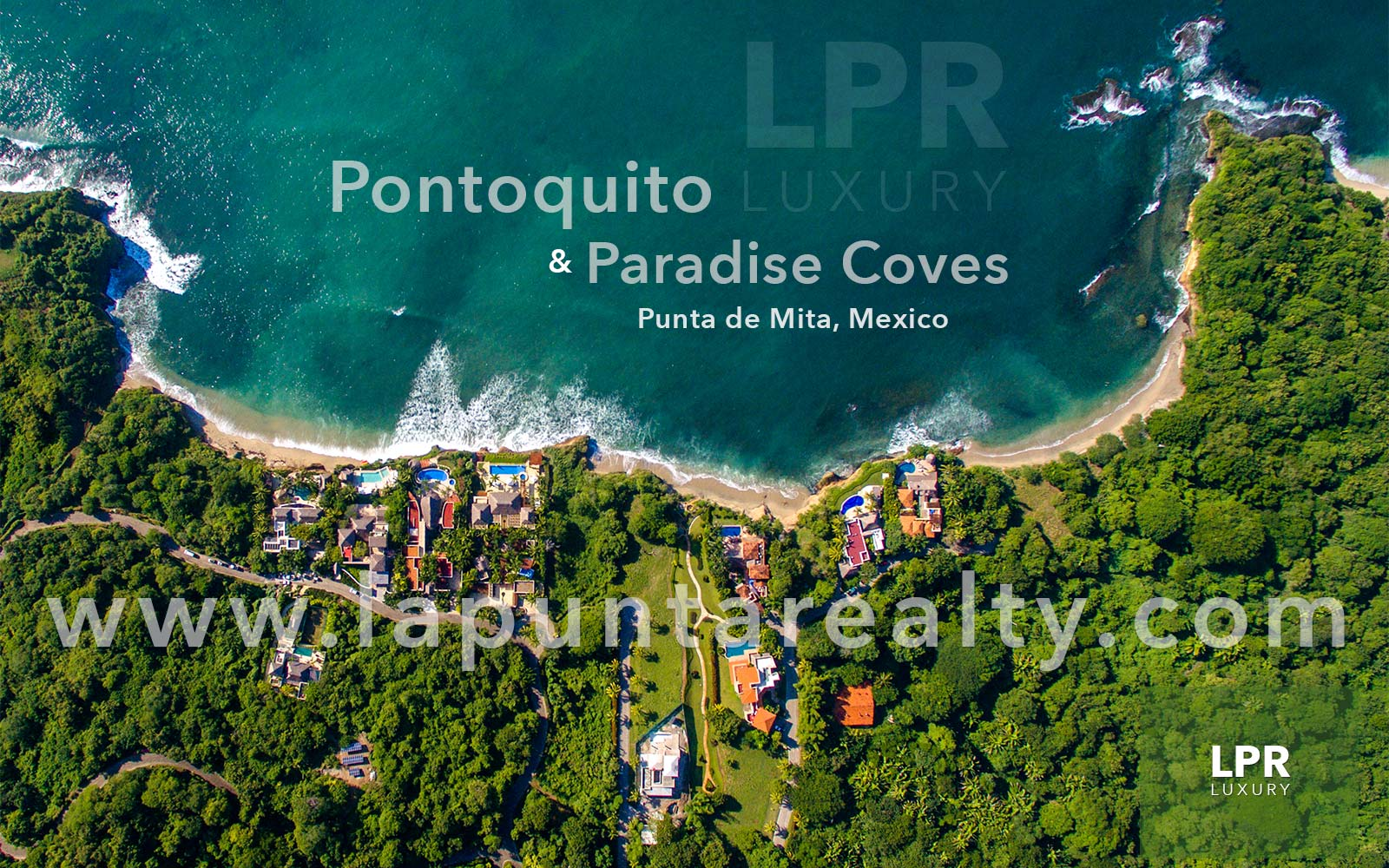 Pontoquito - Paradise Coves
