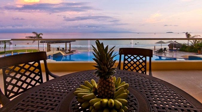 PVSR 202 - Punta Vista Signature Residences - Playa Punta de Mita