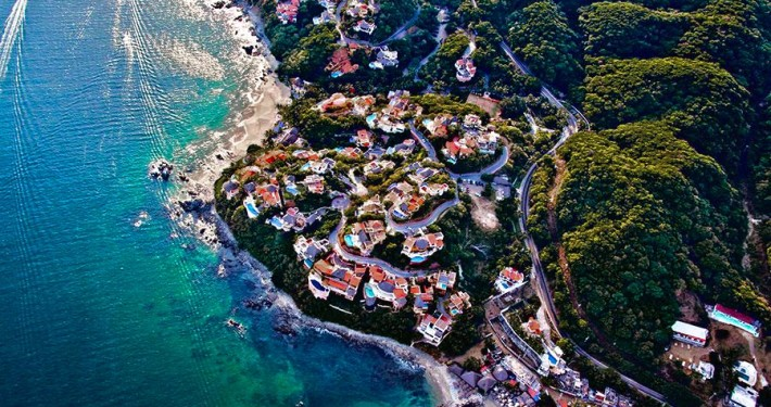 Real del Mar - Punta de Mita Luxury Real Estate and Vacation Rentals - Mexico - Puerto Vallarta