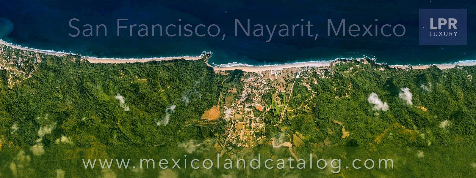 Explore San Pancho, Nayarit, Mexico