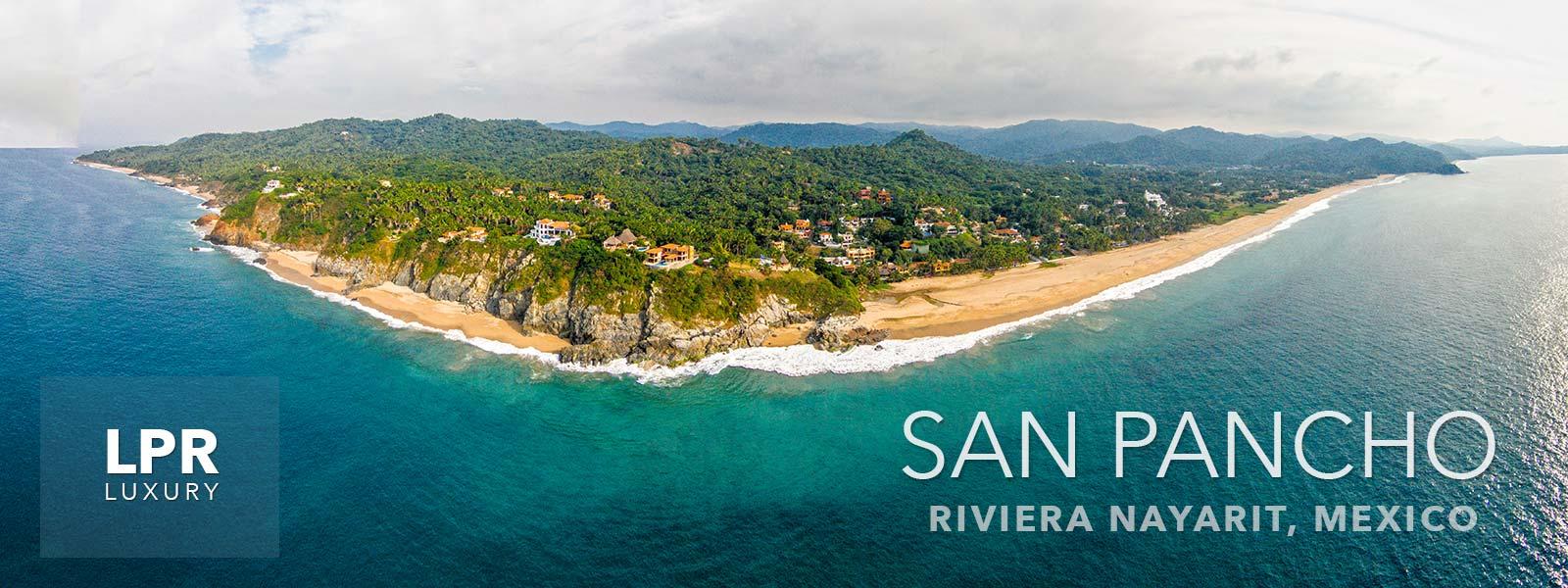 San Pancho Mexico - San Francisco, Riviera Nayarit