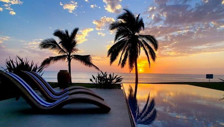Villa Punta del Burro 2 - Luxury Vacation Rental Villa