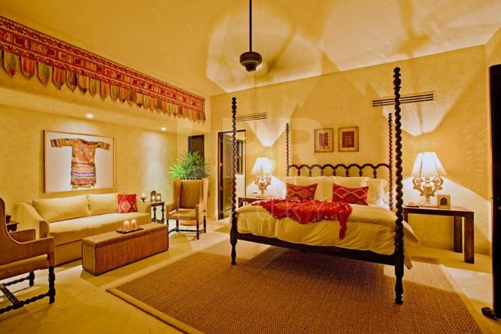 Villa El Banco 2 - Luxury Punta de Mita Vacation Rental Villa