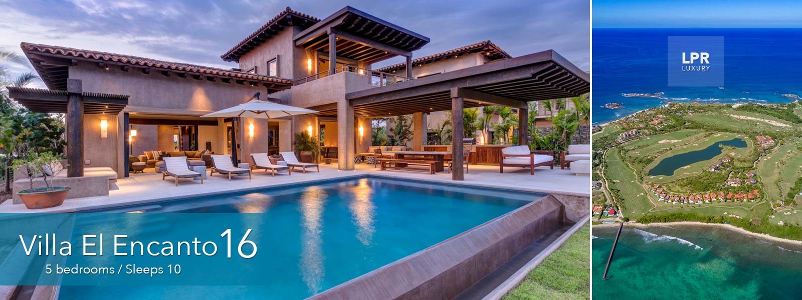 Villa El Encanto 16 - Luxury Real Estate for sale at the Punta Mita Resort, Mexico