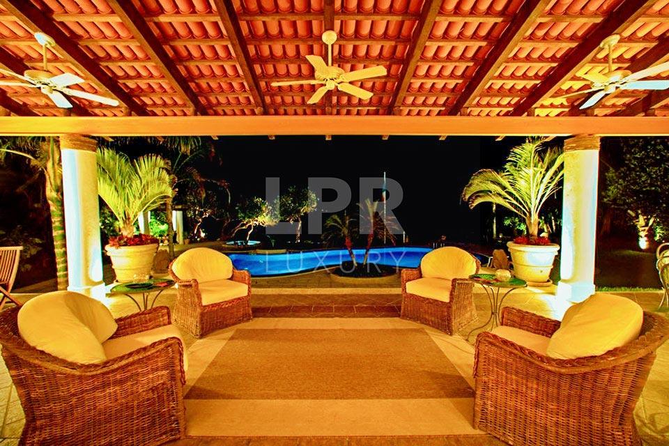 Villa El Farallon 9 - Luxury Punta de Mita vacation villa just North of Puerto Vallarta - Luxury real estate