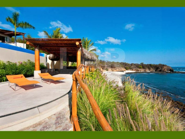 Villa Pontoquito 4 - Ultra Luxury Punta de Mita Real Estate and Vacation Rentals - Riviera Nayarit, Mexico