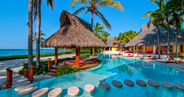 Villa Punta Mita 2 - Luxury Punta Mita Vacation Rentals - Mexico