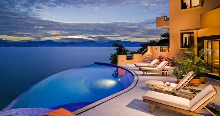 Villa Real del Mar 9 - Luxury Punta de Mita Real Estate for sale.