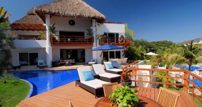 Villa Vallarta Gardens 1 - Puerto Vallarta Vacation Rentals