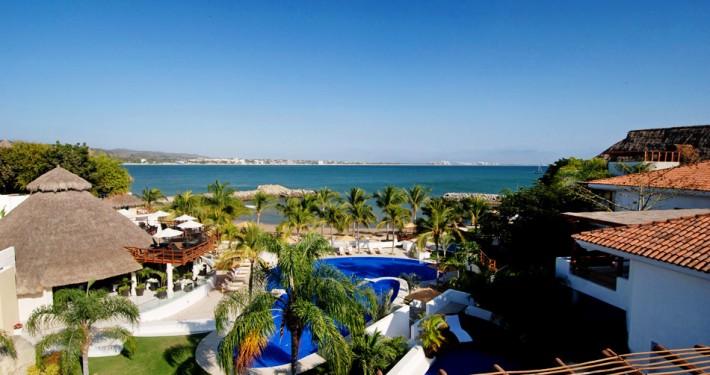 Villa Vallarta Gardens - 2 - Puerto Vallarta rentals