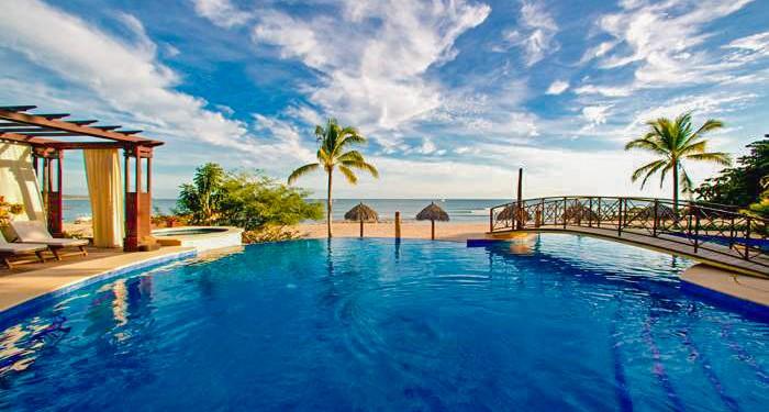 Hacienda de Mita - Punta Mita Resort