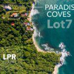 Paradise Coves Lot 7