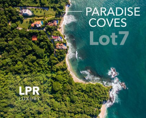 Paradise Coves - Luxury Punta de Mita Real Estate - Punta Mita Mexico