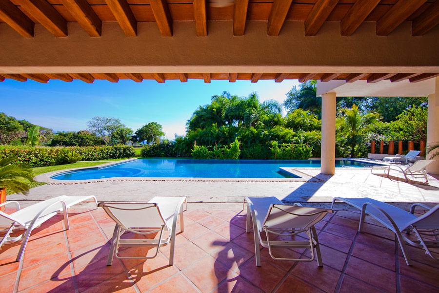 Villa Paradise Coves 2 - Luxury Punta d Mita Real Estate