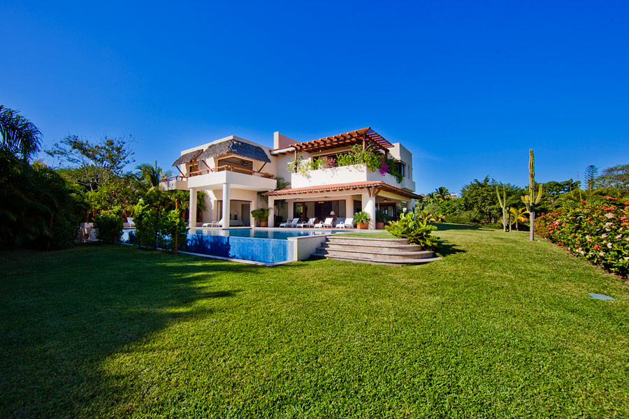 Villa Paradise Coves 2 - Luxury Punta d Mita Real Estate