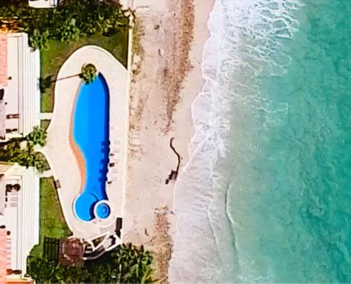 Punta Vista 1 - Playa Punta de Mita - Mexico