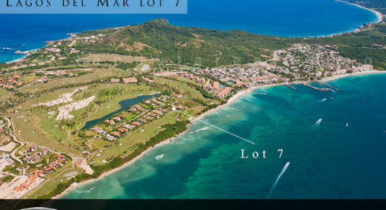 Lagos del Mar lot #7