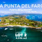 La Punta del Faro 2