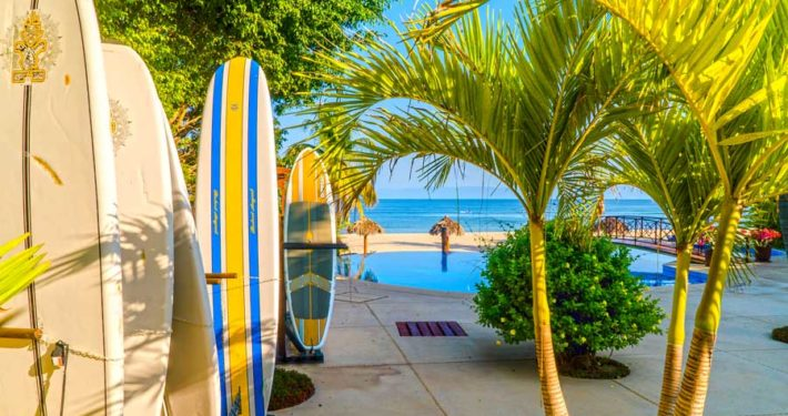 Hacienda de Mita 204 - Punta Mita Resort