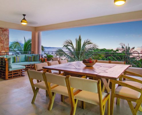 Hacienda de Mita 305 - Luxury Punta Mita Mexico condos for sale and rent